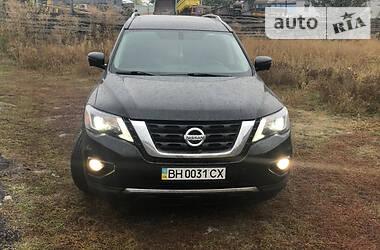 Nissan Pathfinder 2017 в Борисполе