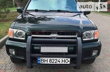 Nissan Pathfinder 2001 в Измаиле