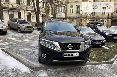 Nissan Pathfinder 2016 в Киеве
