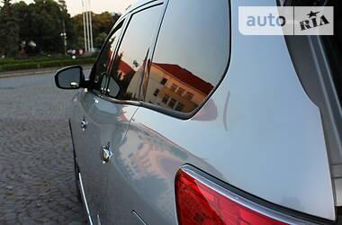 Внедорожник / Кроссовер Nissan Pathfinder 2015 в Ужгороде