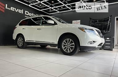 Внедорожник / Кроссовер Nissan Pathfinder 2013 в Виннице