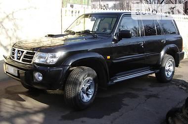 Nissan Patrol 2004 в Кривом Роге