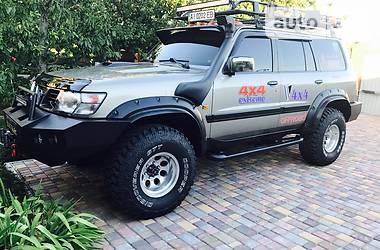 Nissan Patrol 2001 в Яготине