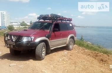 Nissan Patrol 2000 в Одессе