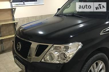 Nissan Patrol 2011 в Васильковке
