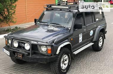 Nissan Patrol 1992 в Одессе