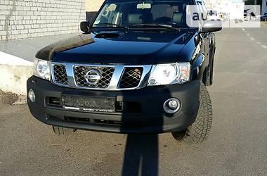 Nissan Patrol 2008 в Киеве