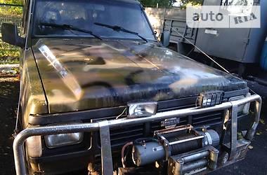 Nissan Patrol 1989 в Вольногорске
