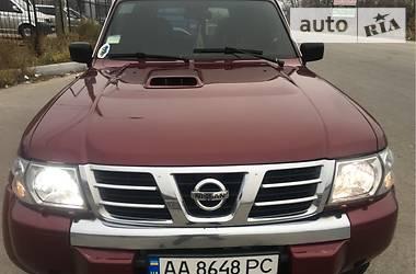 Nissan Patrol 2002 в Киеве