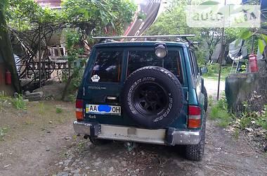 Nissan Patrol 1996 в Києві