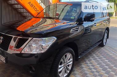 Nissan Patrol 2011 в Киеве