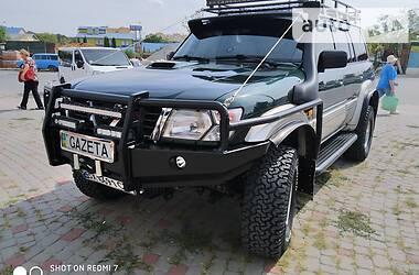 Nissan Patrol 1999 в Каменец-Подольском