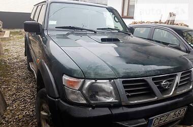 Nissan Patrol 2000 в Надворной