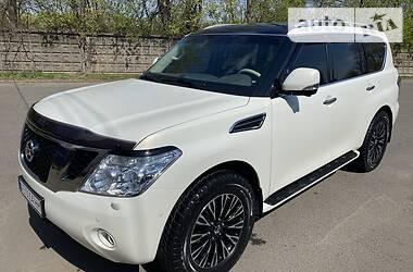 Nissan Patrol 2013 в Кривом Роге