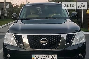Nissan Patrol 2012 в Харькове