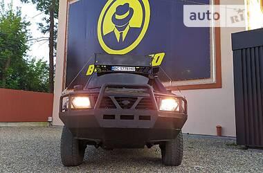 Nissan Patrol 2000 в Коломые