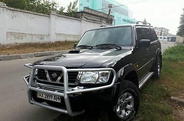 Nissan Patrol 2001 в Харькове