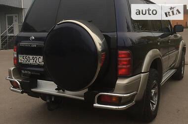 Nissan Patrol 2002 в Сумах