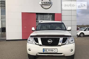 Nissan Patrol 2013 в Николаеве