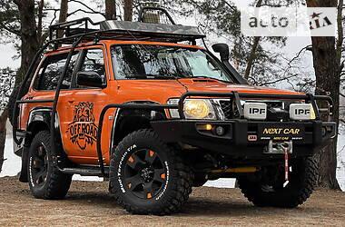 Nissan Patrol 2009 в Киеве