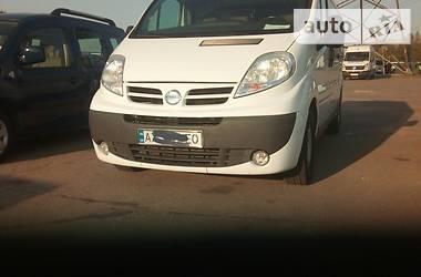 Nissan Primastar груз. 2012 в Харькове