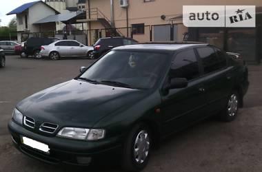 Nissan Primera 1997 в Червонограде
