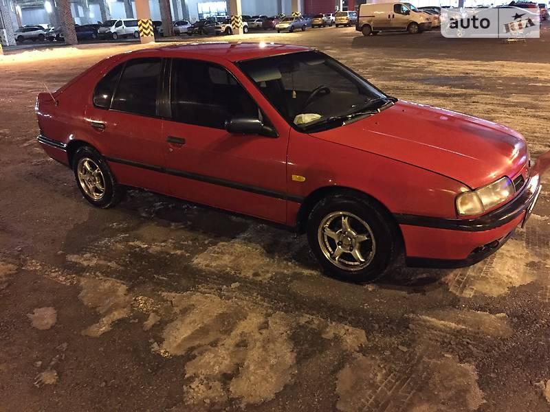 Nissan Primera 1991 в Харкові