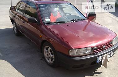 Nissan Primera 1992 в Тернополе