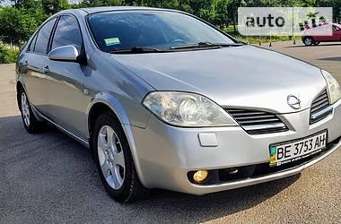 Nissan Primera 2005 в Днепре