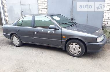 Nissan Primera 1992 в Киеве