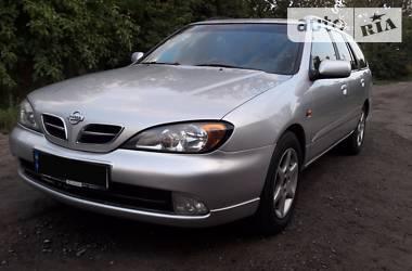 Nissan Primera 1999 в Харькове