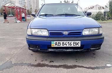 Nissan Primera 1991 в Киеве