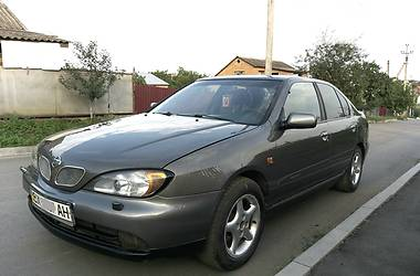 Nissan Primera 2001 в Хмельницком