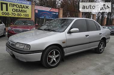 Nissan Primera 1991 в Кропивницком