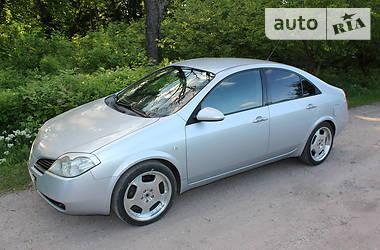 Nissan Primera 2003 в Харькове