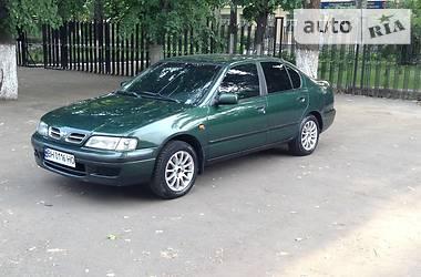 Nissan Primera 1996 в Одесі