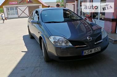 Nissan Primera 2004 в Белгороде-Днестровском