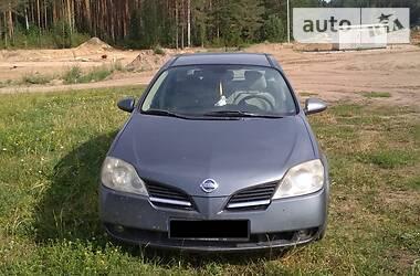 Nissan Primera 2002 в Новом Роздоле
