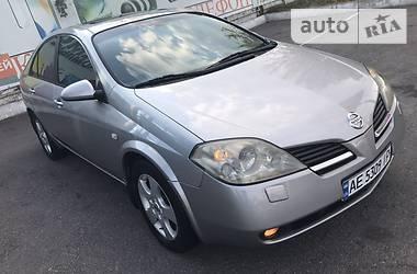 Nissan Primera 2004 в Днепре