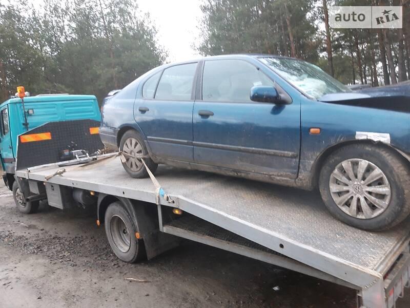 Nissan Primera 2000 в Ровно