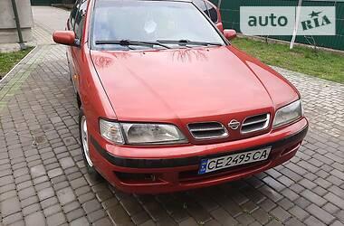 Nissan Primera 1998 в Черновцах