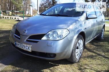 Nissan Primera 2006 в Романове