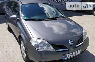 Nissan Primera 2006 в Хмельницком