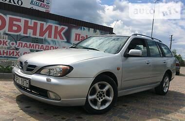Nissan Primera 2001 в Надворной