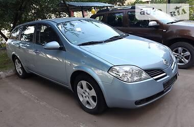 Nissan Primera 2007 в Виннице