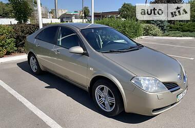 Nissan Primera 2004 в Полтаве