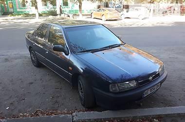Nissan Primera 1991 в Новомосковске