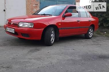 Nissan Primera 1992 в Миргороде