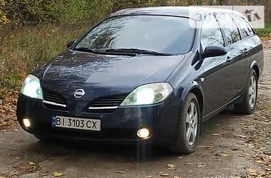 Nissan Primera 2003 в Збараже