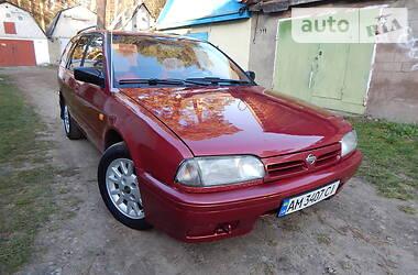 Nissan Primera 1991 в Житомире